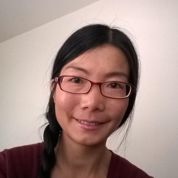 Brenda Chen