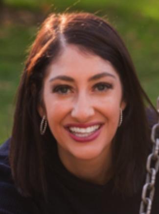 Mentor Emily Hammad