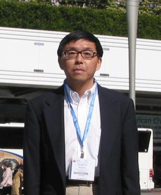 Xiaotai Wang Photo