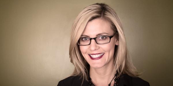 photo of chair, Dr. Lisa Keranen