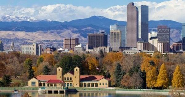 Denver's City Park image