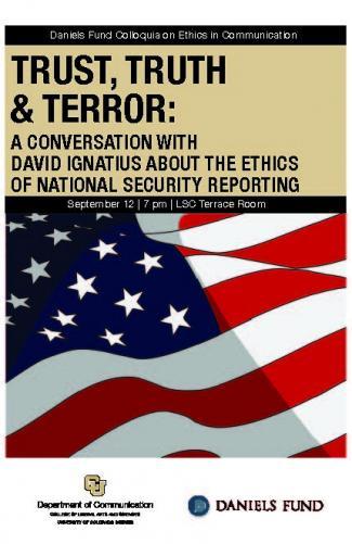 Ignatius program cover image