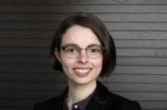 photo of Dr. Amy Hasinoff