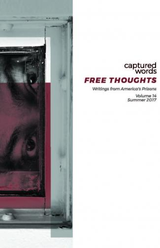 Captured Words Free Thoughts Volume 14 cover image
