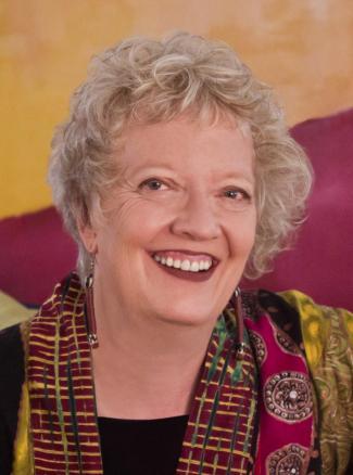 Sonja Foss, Ph.D.