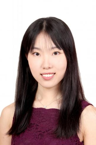 picture of Xiyuan Liu