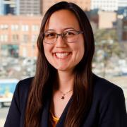 Kristen Kang Salsbury