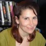 photo of sarah horton
