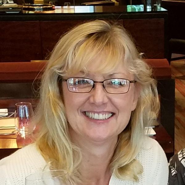 Margaret Bruehl