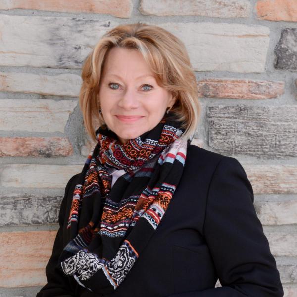 Pamela Whitten