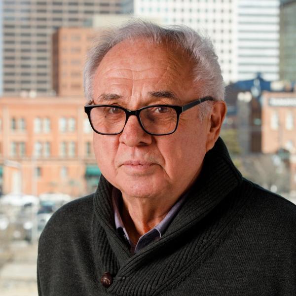 Rudi Hartman