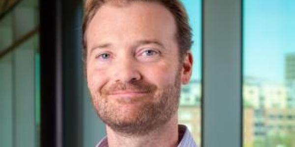 photo of ben crawford