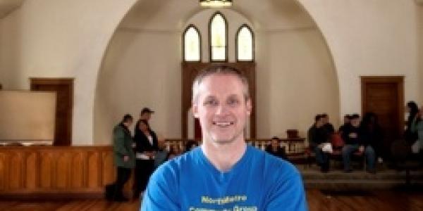 photo of jim walsh