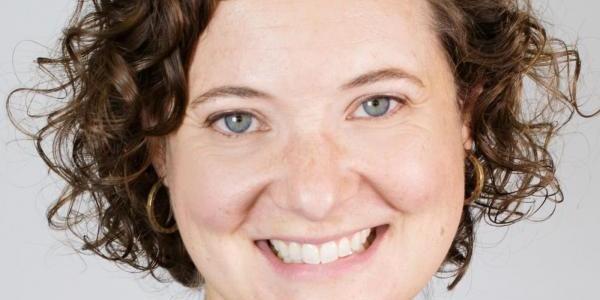 photo of Anna Warrener