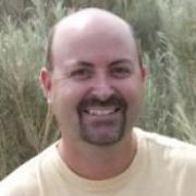 Casey Allen, Associate Professor of Geography and Environmental Science