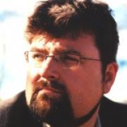 photo of Teague Bohlen