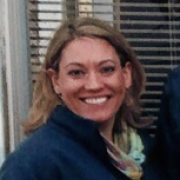 photo of Ericka Wills