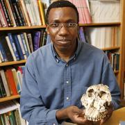 photo of Charles Musiba