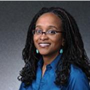 Rachel Harding, Associate Professor of Ethnic Studies