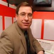 photo of Tony Robinson