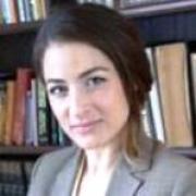 photo of Esther Sullivan