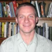 photo of James Walsh