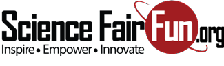 science fair fun logo