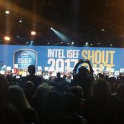 2017 Intel ISEF Winners