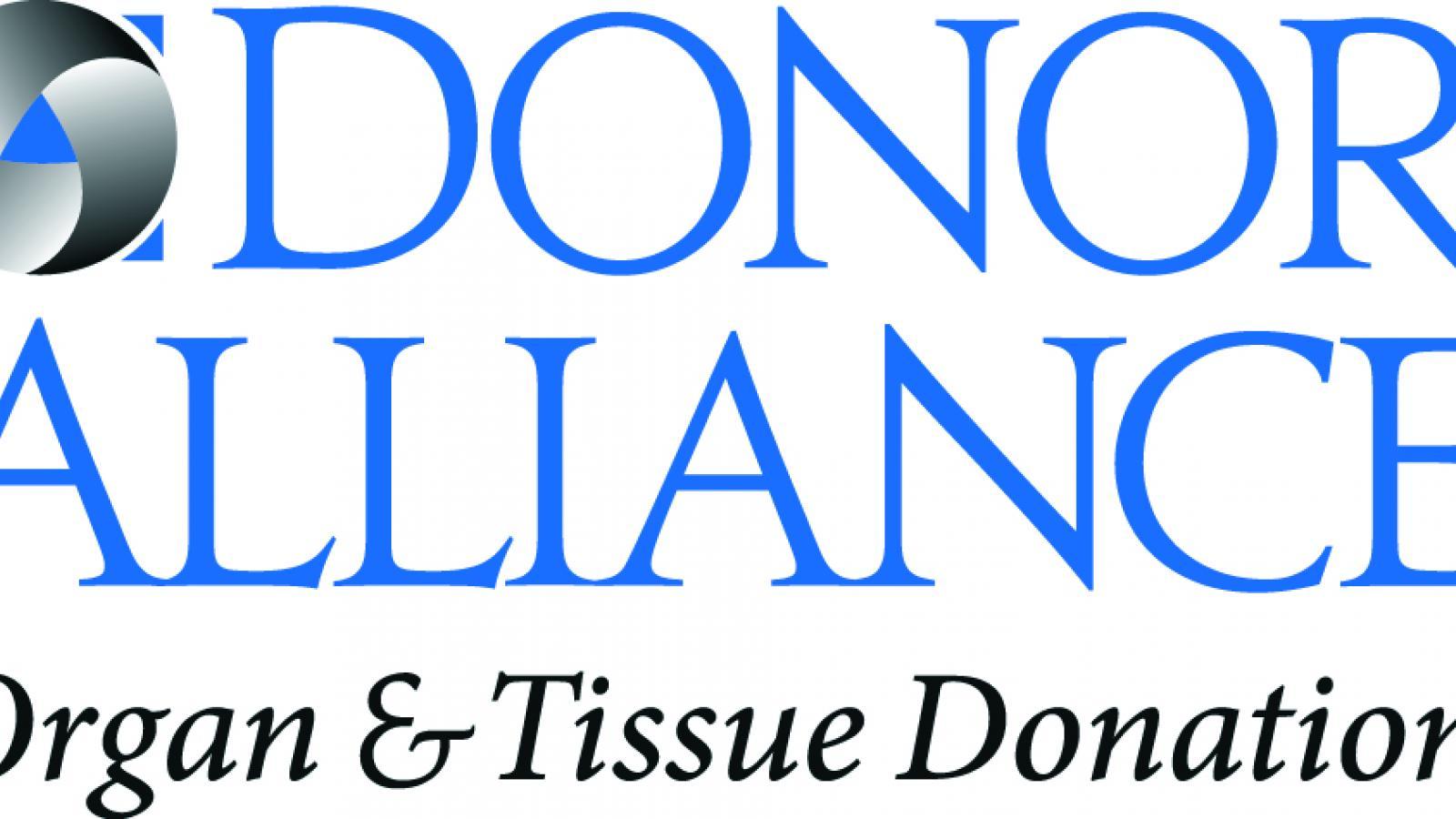 donar alliance logo