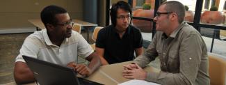 PhD Faculty Interaction