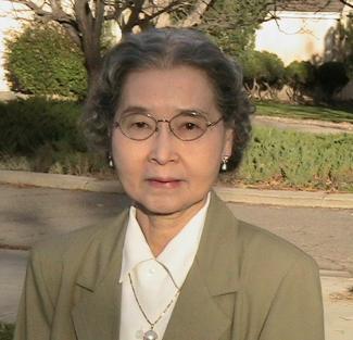 photo of professor Hsiao