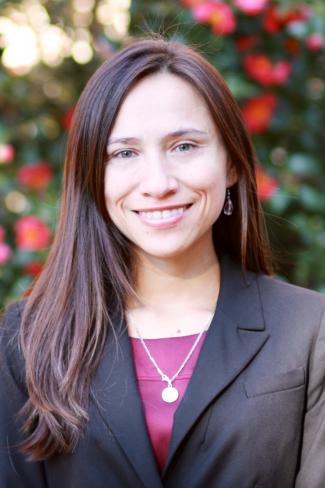 Andrea Velasquez, Ph.D.