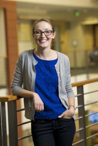 Chloe East, Ph.D.