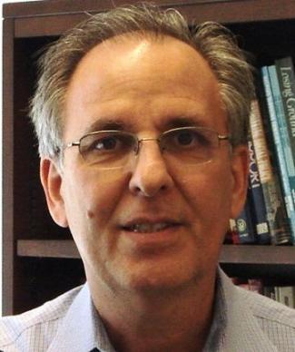 Saul Hoffman, Ph.D.