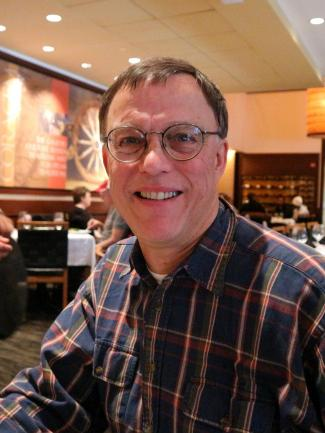 Photo of Professor Wohler
