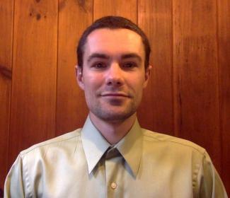 Photo of Professor Montanio