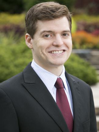 Ryan Brown, Ph.D.