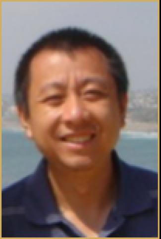Photo of Professor Yue Shen