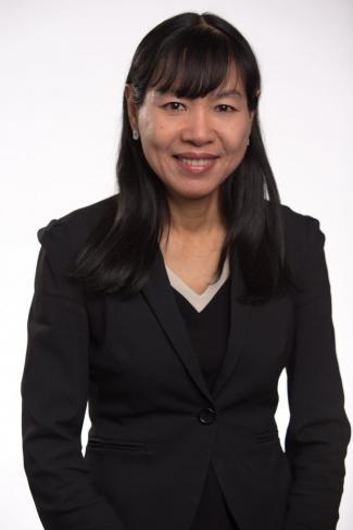 Photo of Professor Witoonchart