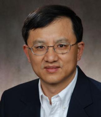 Buhong Zheng, PhD