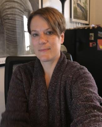 Michelle Comstock