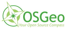 OSGeo Your Open Source Compass