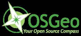 OSGeo Your Open Source Compass