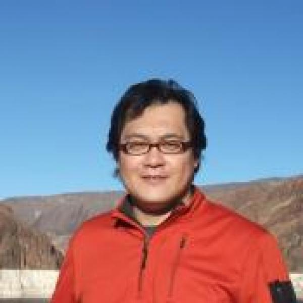 Yi-Chia Chen, Ph.D. - Instructor