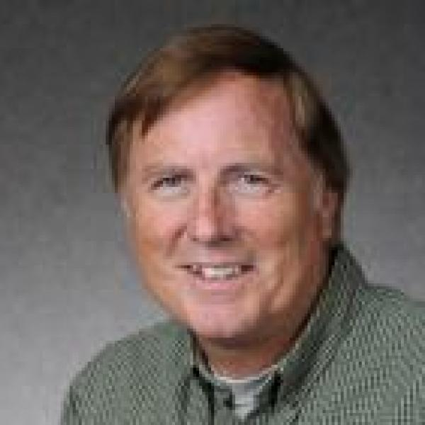 Frederick B. Chambers, Ph.D. - Associate Professor (Sabbatical)