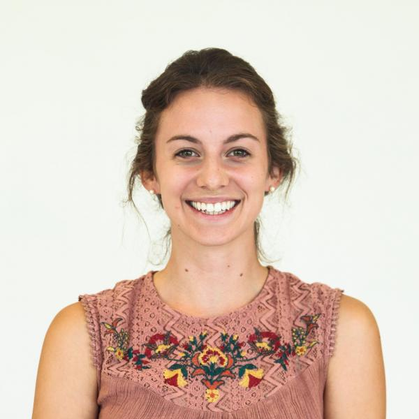 Meghan Chantler