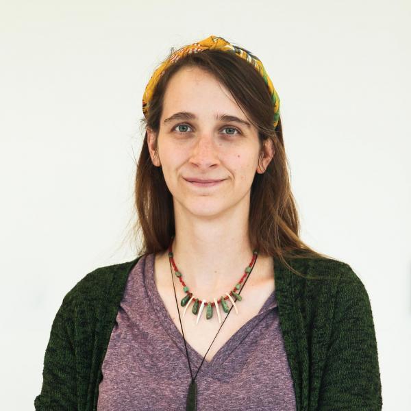 Amanda Charobee