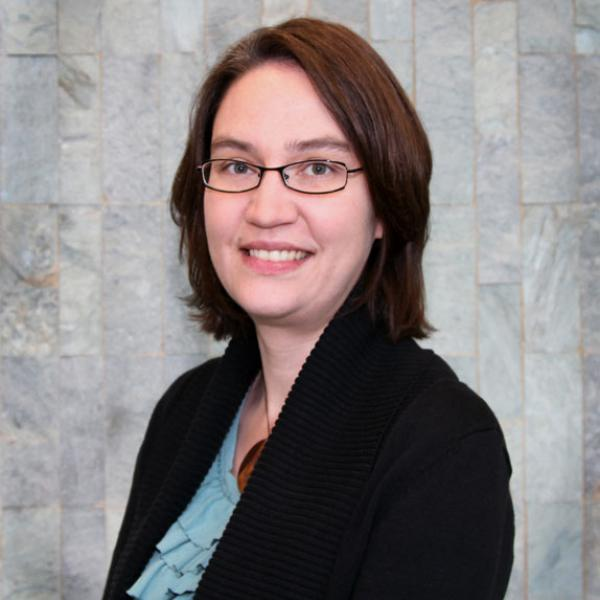 Dr. Christy Briles