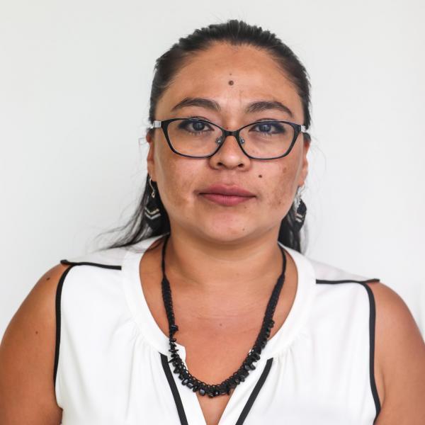 Gabriela Gonzalez Sanchez