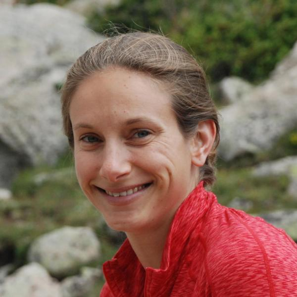 Dr. Katharine Kelsey